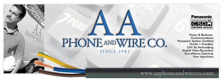 AA Phone & Wire Co